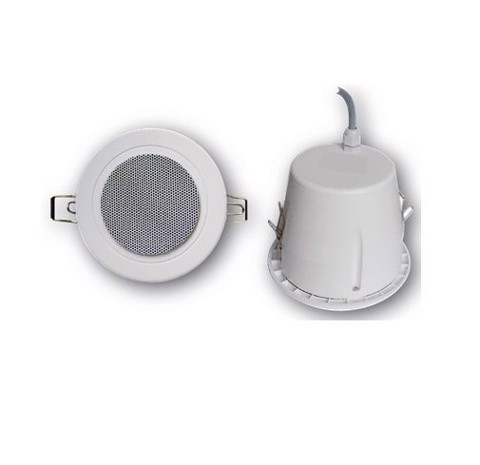 Weatherproof ceiling speaker - CS343