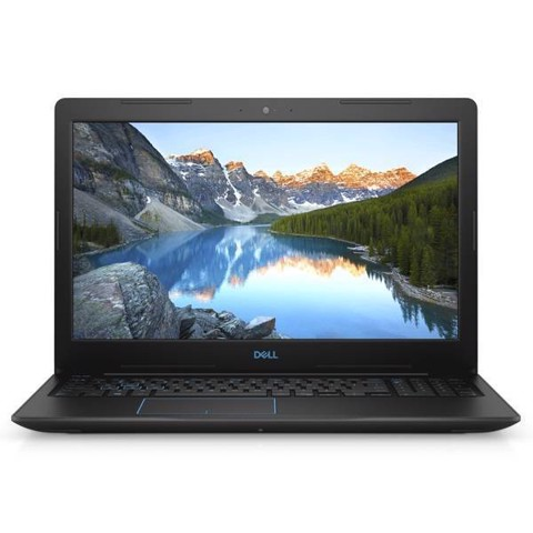 Laptop Dell Inspiron Notebook N3579 Loki - Gaming