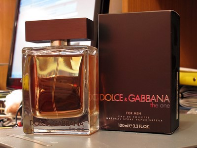 Nước hoa nam The One for Men của hãng DOLCE&GABBANA - 100ml