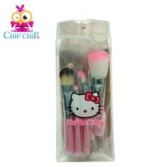 Bộ cọ make-up Kitty