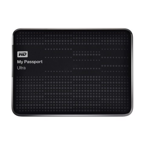 Ổ cứng 1TB HDD WD My passport 2.5