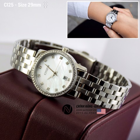 CITIZEN LADIES WATCH - CI25