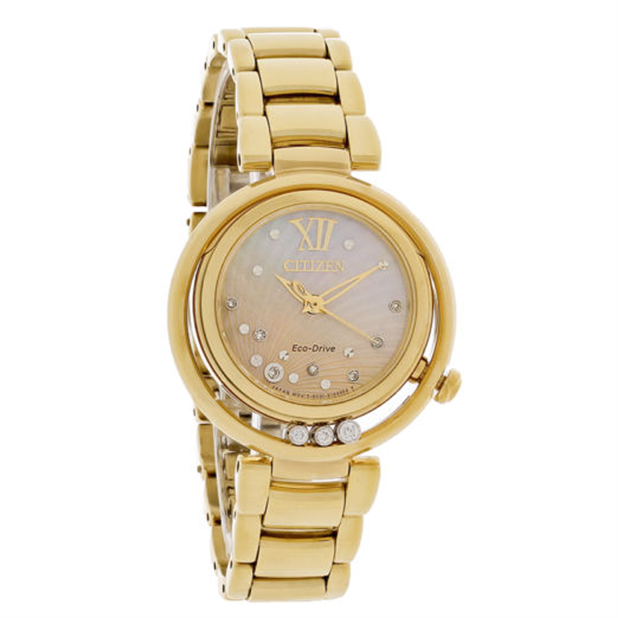 CITIZEN LADIES WATCH - CI19