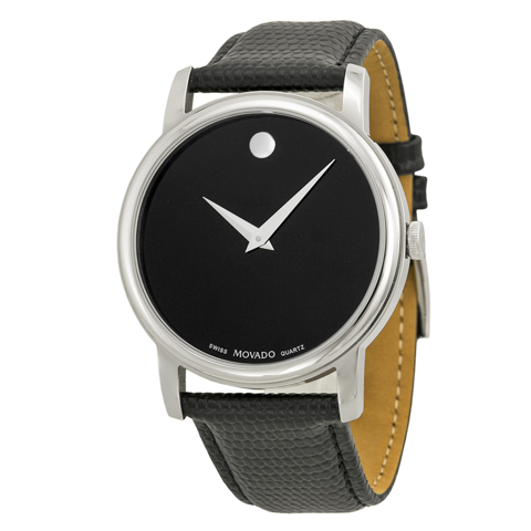 MOVADO MEN'S WATCH - MD04