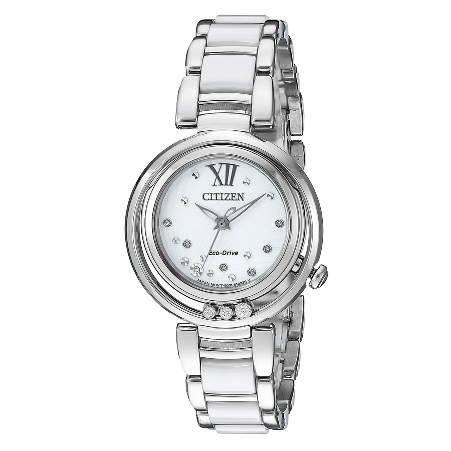 CITIZEN LADIES WATCH - CI21