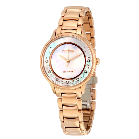 CITIZEN LADIES WATCH - CI20