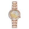 CITIZEN LADIES WATCH - CI23