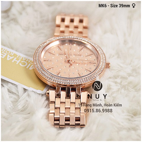 MICHAEL KORS LADIES WATCH - MK06