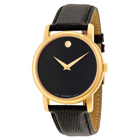MOVADO MEN'S WATCH - MD02