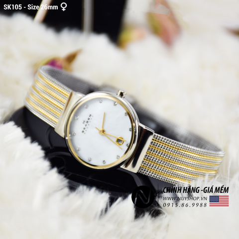 SKAGEN LADIES WATCH - SK105