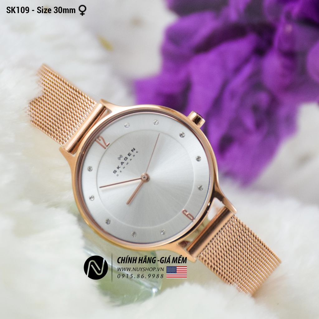 SKAGEN LADIES WATCH - SK109