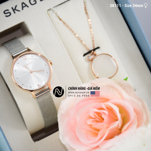 SKAGEN LADIES WATCH - SK111