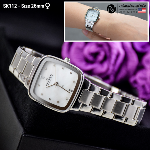 SKAGE LADIES WATCH - SK112
