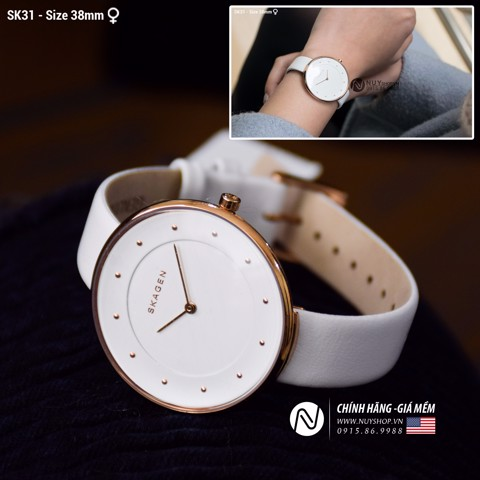 SKAGEN LADIES WATCH - SK31