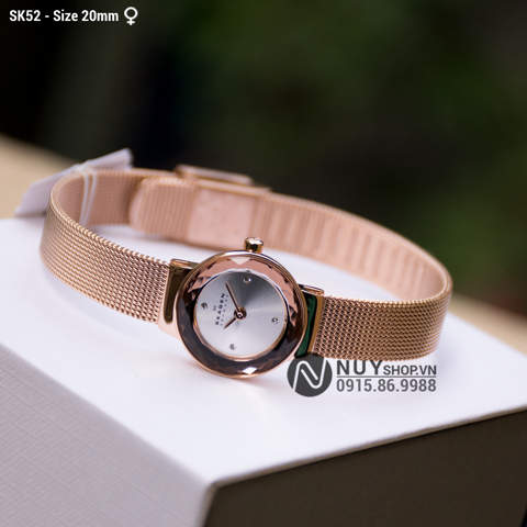 SKAGEN LADIES WATCH - SK52