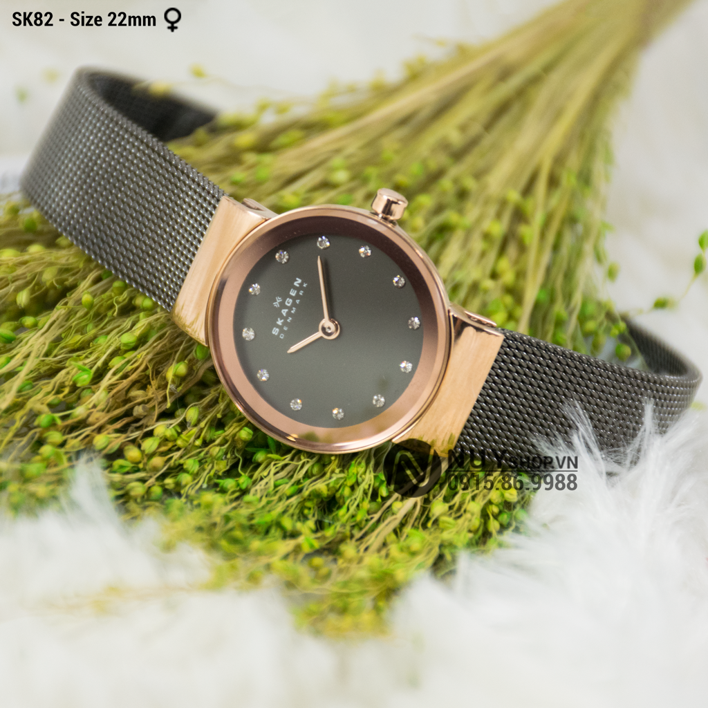 SKAGEN LADIES WATCH - SK82