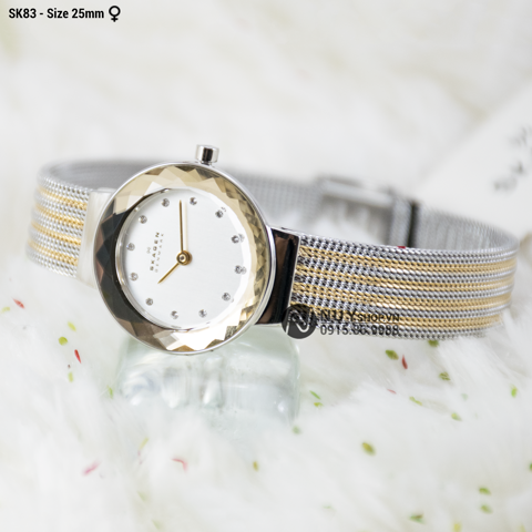 SKAGEN LADIES WATCH - SK83