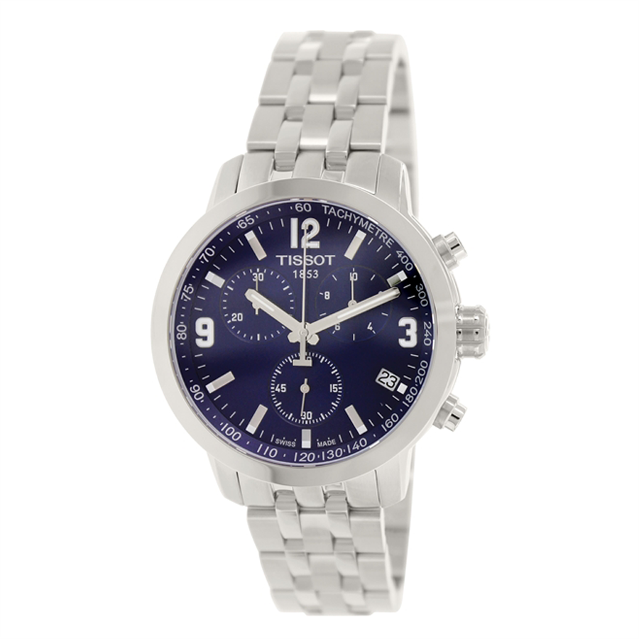 TISSOT MEN'S WATCH - TS08