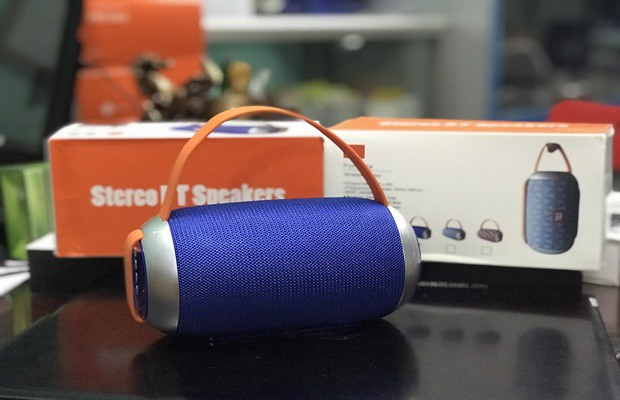 LOA BLUETOOTh SPEAKERS TG 112 CỰC HAY