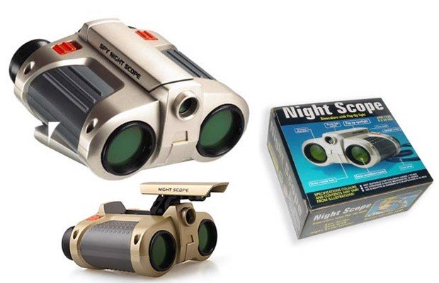 Ống NHÒM NIGHT SCOPE 1226