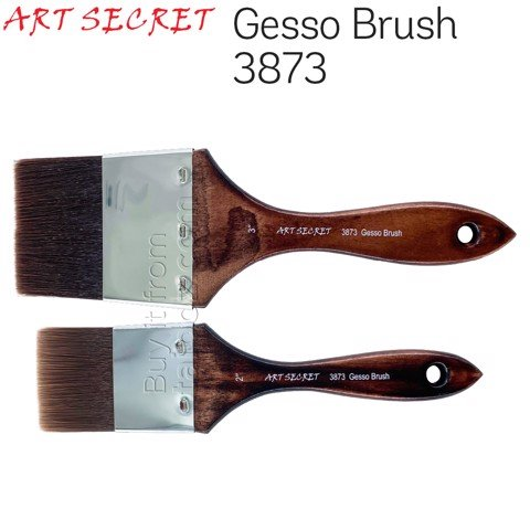Cọ quét gesso Art Secret #3873