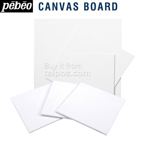 Khung Canvas Pebeo