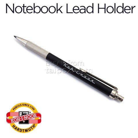 Chì bấm 2.0mm Koh-i-noor Notebook
