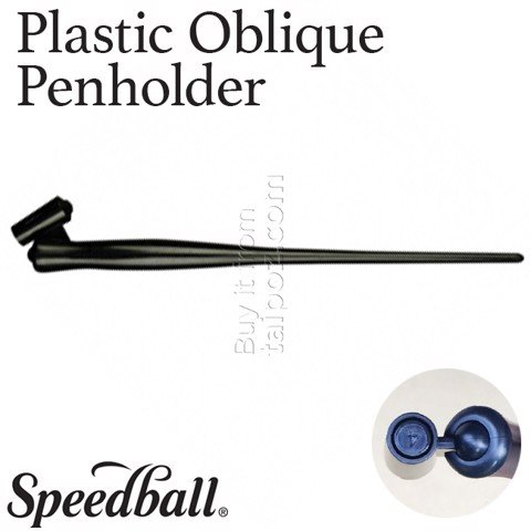 Cán oblique Speedball