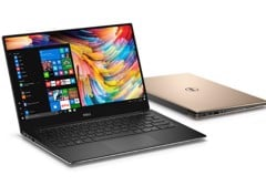 Laptop Dell XPS 13 9360 70148070 Coffee Lake mới nhất
