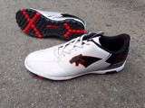 Giày Futsal Pan Power 2 TF (Xám)
