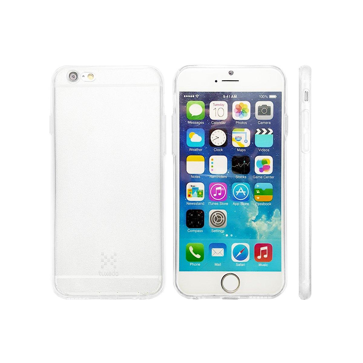 Ốp lưng iPhone 6/6S, Tuxedo AirSkin