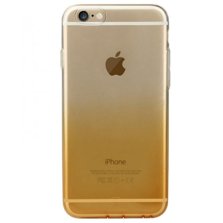 Ốp lưng iPhone 6 Plus / 6S Plus Baseus illusion (nhựa dẻo cao cấp, trong suốt, đàn hồi, chống va đập)