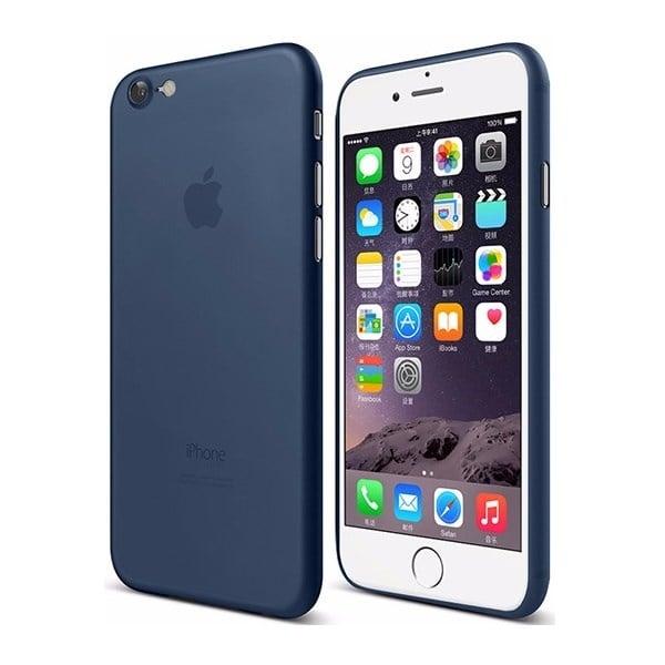Ốp lưng iPhone 8 / iPhone 7 Tuxedo Slim fit, nhựa dẻo, chống va đập, không bám vân tay