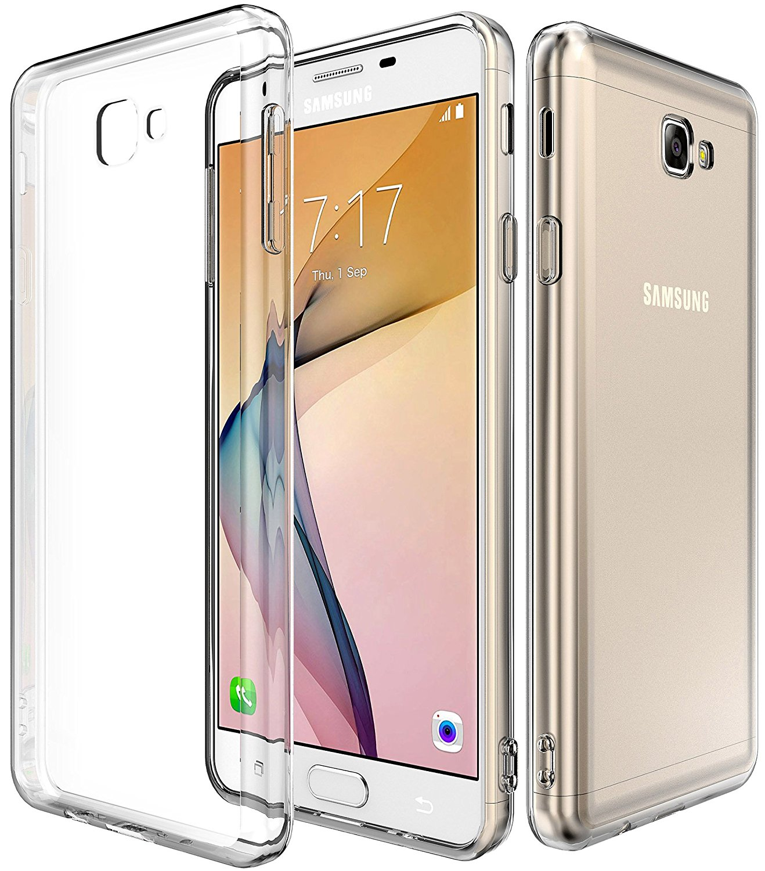 Ốp lưng Samsung Galaxy A3 Tuxedo trong suốt (nhựa dẻo, mềm mại, trong suốt, chống va đập)