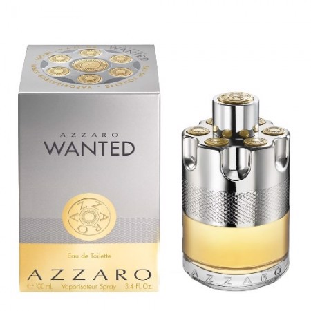 Nước Hoa Wanted Azzaro for men
