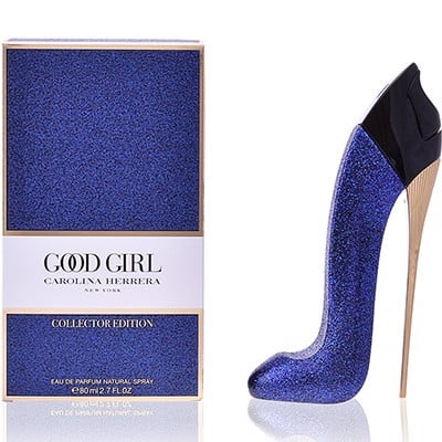 Good Girl Collector Edition for women