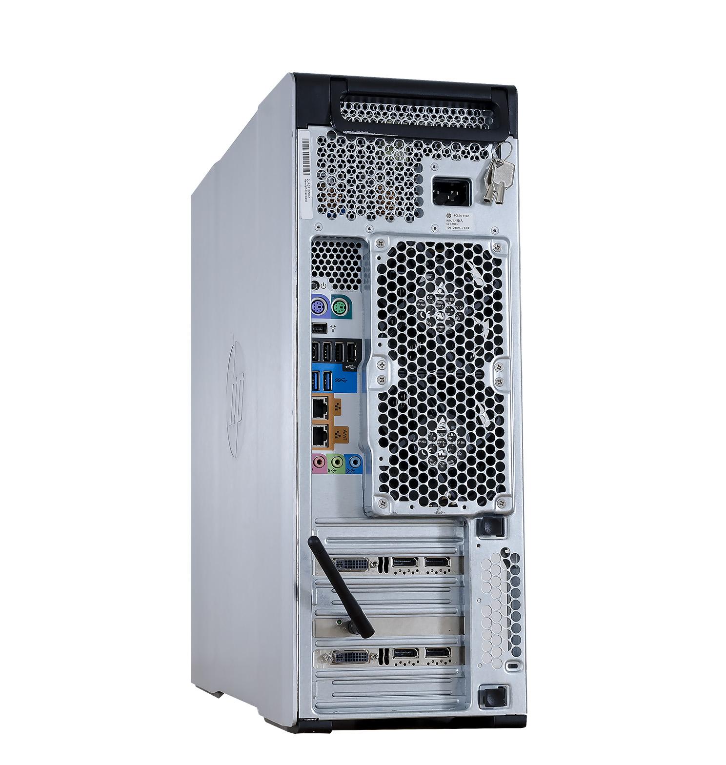 Máy trạm HP Z620 Workstation