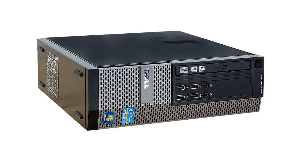 DELL Optiplex 990 SFF – TK Computer