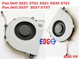 FAN Laptop Dell 3521 3537 3721