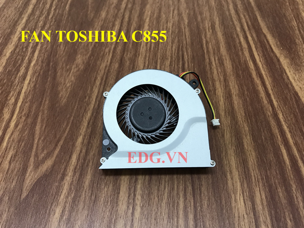 FAN Laptop Toshiba C855
