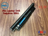 Pin Dell Inspiron 15 5521