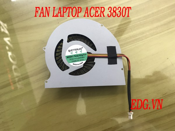 Fan Laptop Acer 3830T