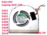 Fan Laptop Dell Inspiron 2421