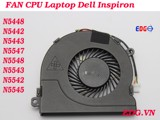 Fan Laptop Dell Inspiron 5442 5443