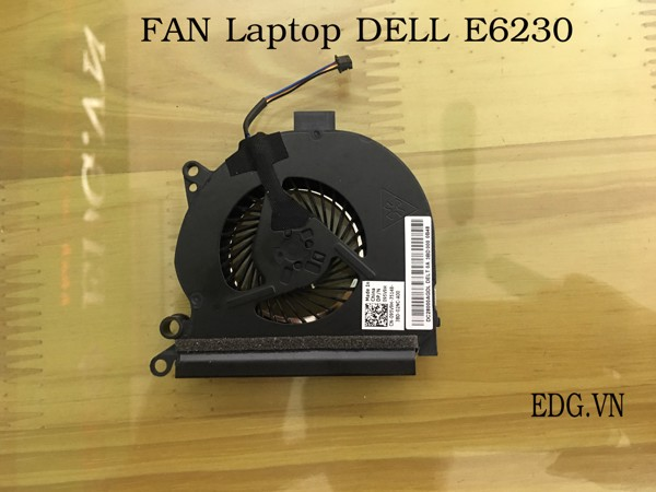 FAN Laptop Dell E6230