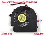 Fan Laptop Dell Inspiron 14V-N4030