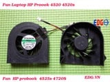 Fan laptop HP 4520s 4525s