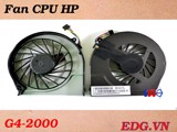 Fan Laptop HP G4-2000