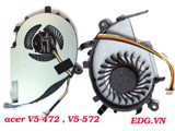 FAN Laptop Acer V5-572