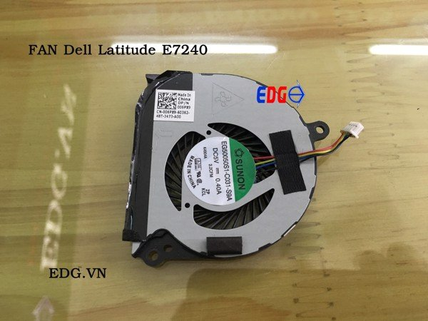 FAN Laptop Dell E7240